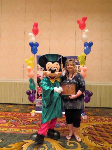 1 Picture disney graduation